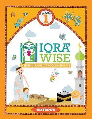 IQRA' WISE Grade One Textbook